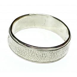 18 ct site gold wedding ring